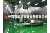 定期维护粉丝加工设备_红薯粉条生产线有利于加工生产