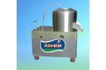 贵州自动淋水刺梨脱刺机