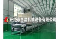 丽星提供红薯粉条加工设备_粉丝制作机的技术支持 可定制