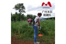 农用除草机 打草   背负式割草机  割谷机 水稻家用