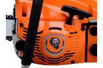 猛狮5800油锯雷霆小油锯 汽油锯 链锯 2冲程大功率伐木锯