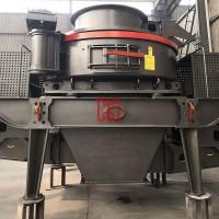 大型1260制砂机 立式冲击式制砂机 石料生产线河卵石制砂整形机