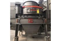 1260制砂机 立式冲击式制砂机 石料生产线河卵石制砂整形机