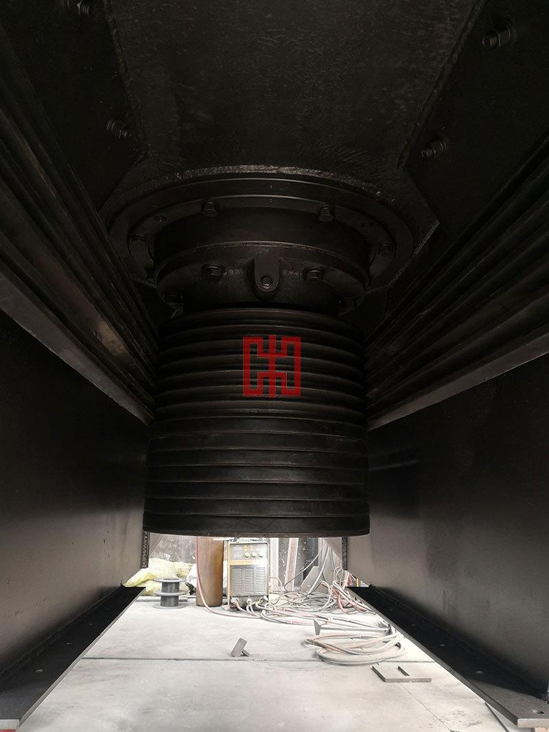 大型1260制砂机