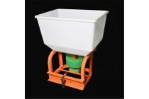 电动拖拉机施肥机