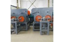 梯形跳汰机 钨矿赤铁矿萤石矿选矿设备 萤石锰渣重选设备