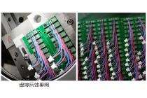 电池保护板自动焊线机
