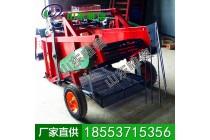 大蒜收获机 大蒜收获机半机械化介绍 农用机械设备供应