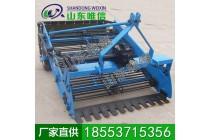 地瓜收割机 地瓜收割机安装与调试 收割机技术参数