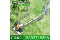 便携式水稻收割机 农用水稻收割机批发 便携式收割机直销