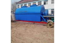 饲料干燥设备-管束烘干机厂家