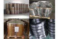 D708高速混砂箱专用焊条D707碳化钨合金耐磨焊条