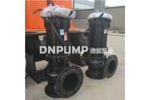 WQ潜水排污泵污水泵大流量离心泵