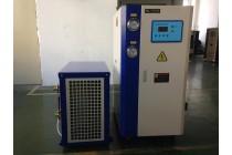 供应小型冷水机,实验室专用分体式冷水机