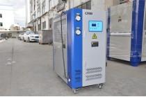供应实验室磁控溅射镀膜冷水机