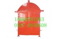 矿用防火栅栏门、防火栅栏门性能、防火栅栏门规格