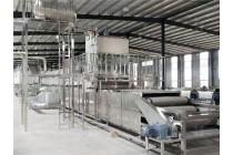 甘薯粉条加工设备干淀粉入机生产 丽星粉条机产量高