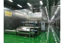 三小时即可出机的粉条加工设备生产线 大型粉丝机设备多种功能