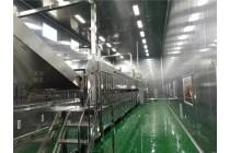 水晶粉丝生产线带大风量烘干设备 粉条成品干燥均匀