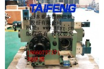 二通插装阀YN32-100FXCV