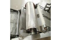 粉皮成套机器的操作方式简单 粉皮生产线适合大型制造厂商