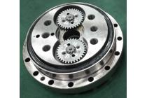 焊接回转台专用RV减速机