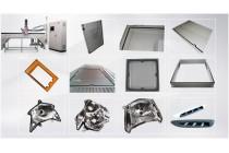 机柜防尘密封-密封胶条自动化设备