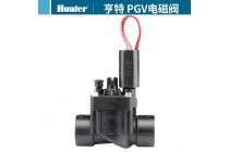 亨特PGV101电磁阀 美国亨特灌溉电磁阀