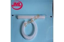 PFA缠绕管 PFA螺旋管 PFA弹簧管生产可定制