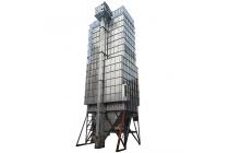 HDX-50循环式谷物烘干机/粮食烘干机