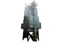 HDX-16循环式谷物粮食烘干机