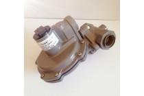 中转低压HSR减压阀/燃烧器配套减压阀