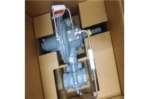 FISHER减压阀299H天然气减压阀/液化气