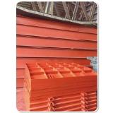 工业钢结构水性防腐漆